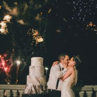Wedding kiss - OLLI STUDIO