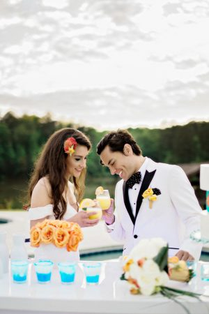 Summer Wedding Ideas - Andie Freeman Photography