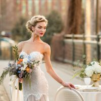 Colorful Bridal Story with Riki Dalal - Aldabella Photography