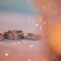 Wedding rings - OLLI STUDIO