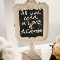 Wedding signs - Melissa Avey Photography