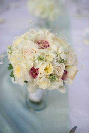 Beautiful bridal bouquet - Jenna Leigh Wedding Photography