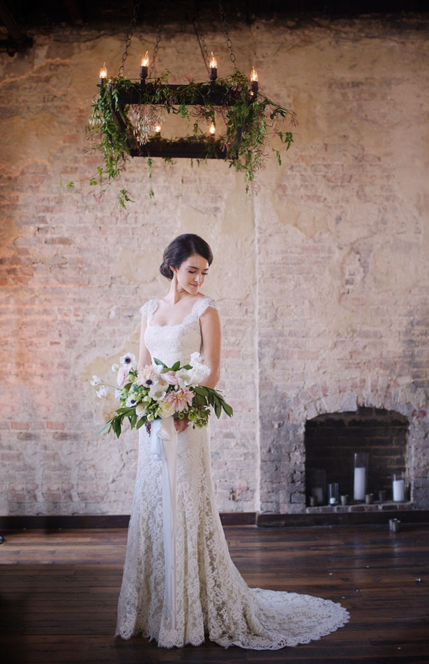 Beautiful weddign picture - Justin Wright Photography