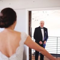 Beautiful wedding picture - Justin Wright Photography