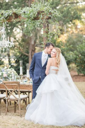 Beautifulbride and groom picture - Anna Holcombe Photography