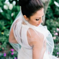 Bridal photo - Jenna Leigh Wedding Photography