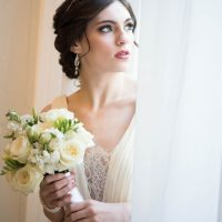 Bridal picture ideas - Elizabeth Nord Photography