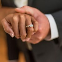 Bridal ring - Rita Wortham photography