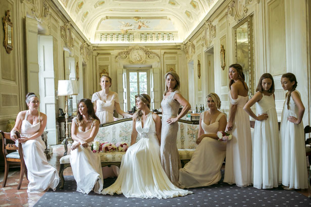Bridesmaid picture ideas - David Bastianoni