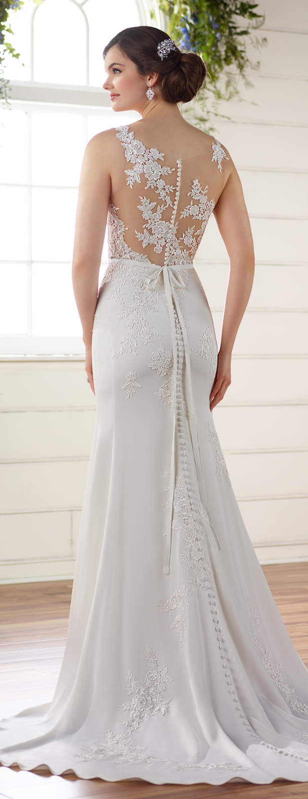 Wedding Dresses For Mothers Of The Bride