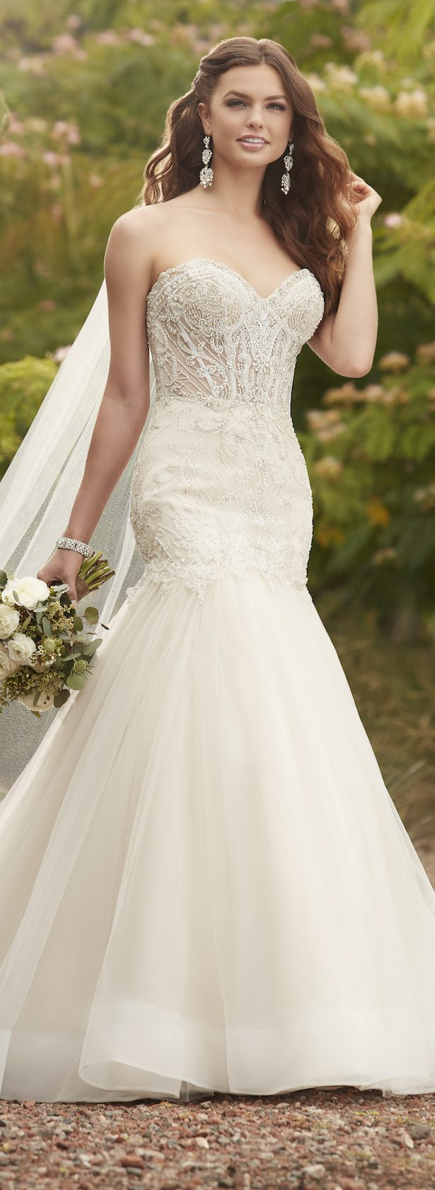 Wedding Dress by Essense of Australia 2017