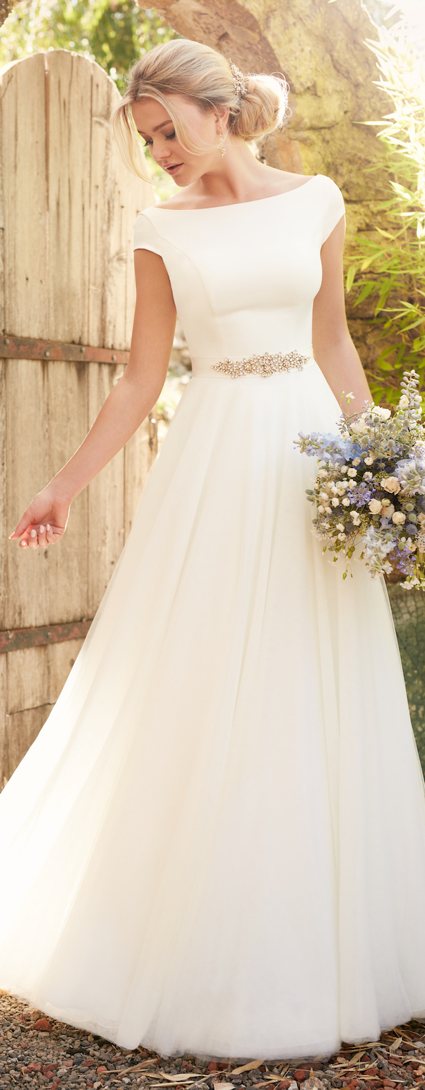 Essense of Australia Spring 2017 Bridal Collection