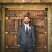 Groom photo ideas - Sam Hurd Photography