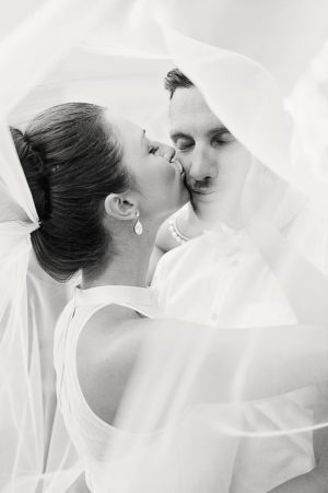 Romantic bride and groom photo ideas - Jenna Leigh Wedding Photography