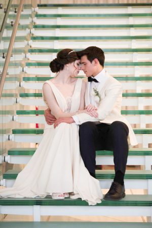 Romantic wedding picture ideas - Elizabeth Nord Photography