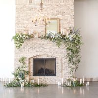 Rustic Spring wedding - Anna Holcombe Photography