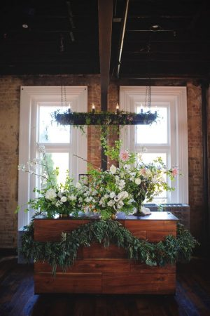 Rustic wedding - Justin Wright Photography