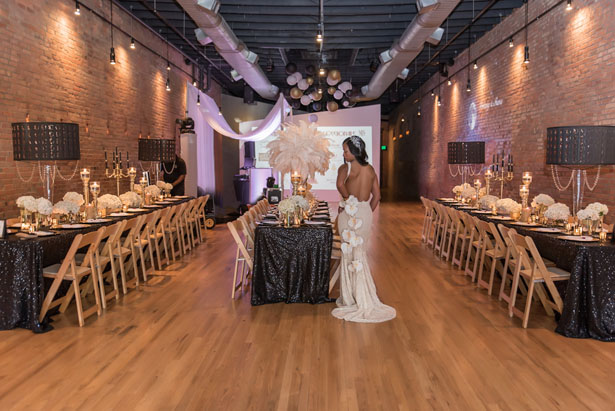Texas wedding reception - Rita Wortham photography