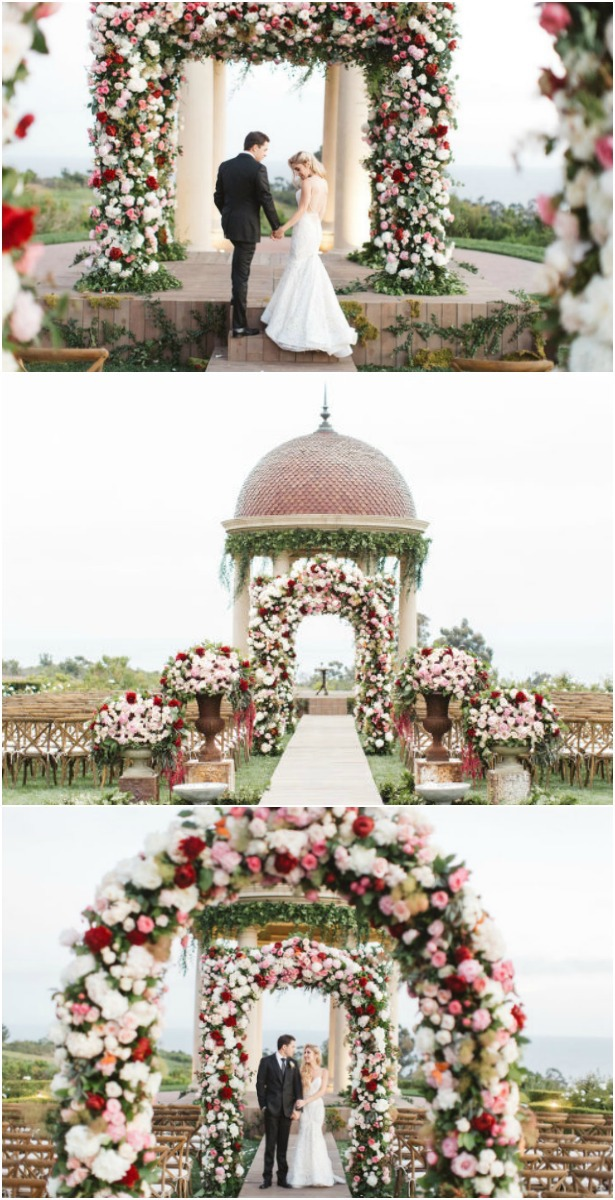 Wedding Ceremony Ideas - Brandon Kidd Photography