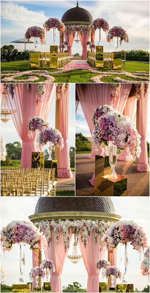 wedding ideas india 15 dreamy wedding ceremony ideas for a fairytale affair 27745