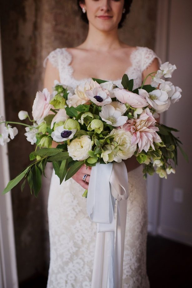 Elegant Spring Wedding in Nashville