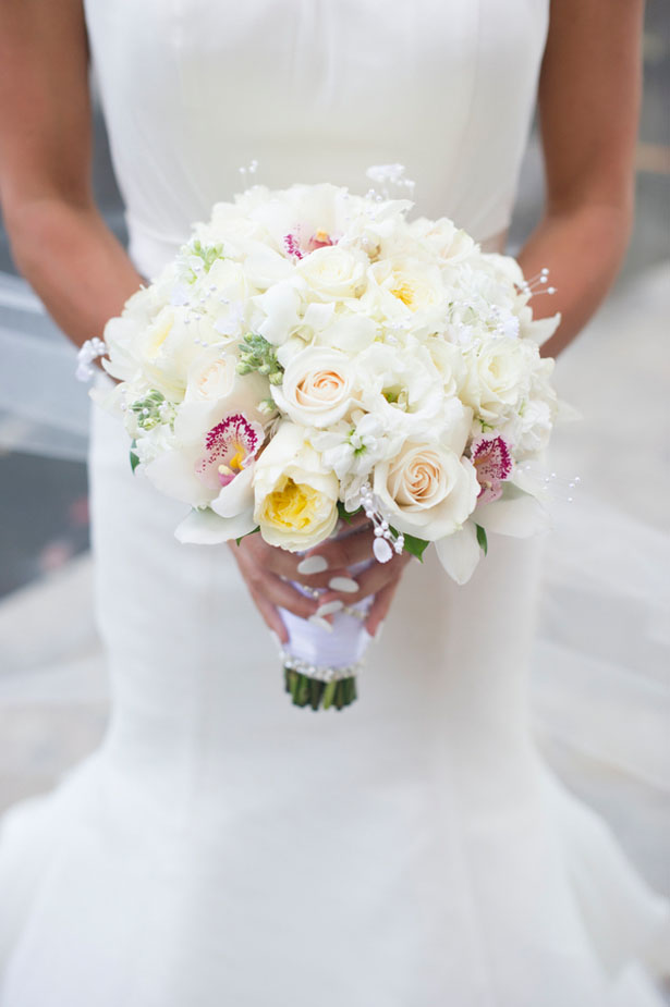 Wedding bouquet - Jenna Leigh Wedding Photography