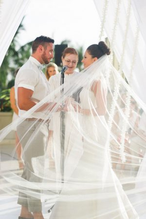 Wedding ceremony photos - Jenna Leigh Wedding Photography
