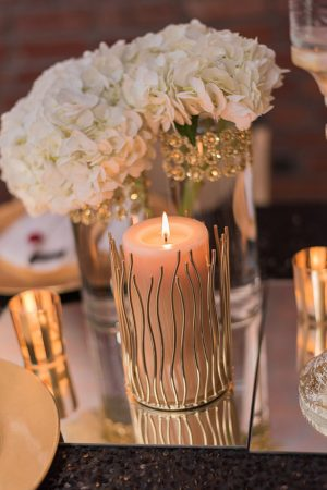 Wedding decor - Rita Wortham photography