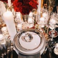 Wedding decor iinspiration -Erika Layne Photography