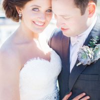 Wedding photo - Clane Gessel Photography