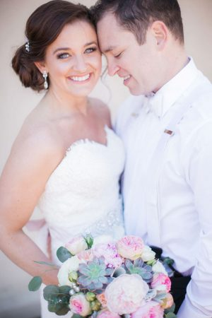 Spring Wedding - Clane Gessel Photography