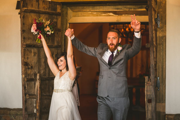 Wedding picture - Sam Hurd Photography