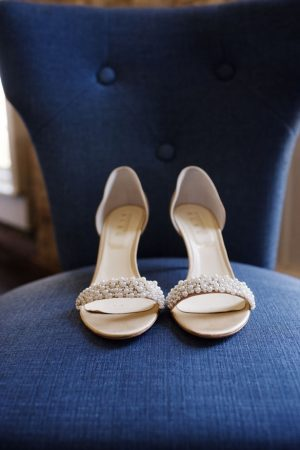 Weddingshoes - Justin Wright Photography