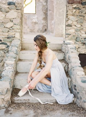 Ballet wedding inspiration pictures - Ashley Rae Photography