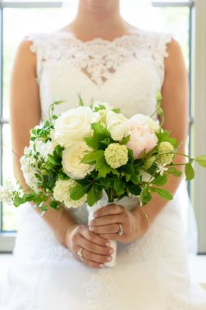 Beautiful wedding bouquet - Katie Whitcomb Photographers