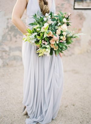 Beautiful wedding bouquet - Ashley Rae Photography