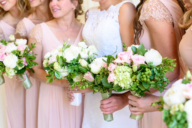 Beautiful wedding bouquets - Katie Whitcomb Photographers