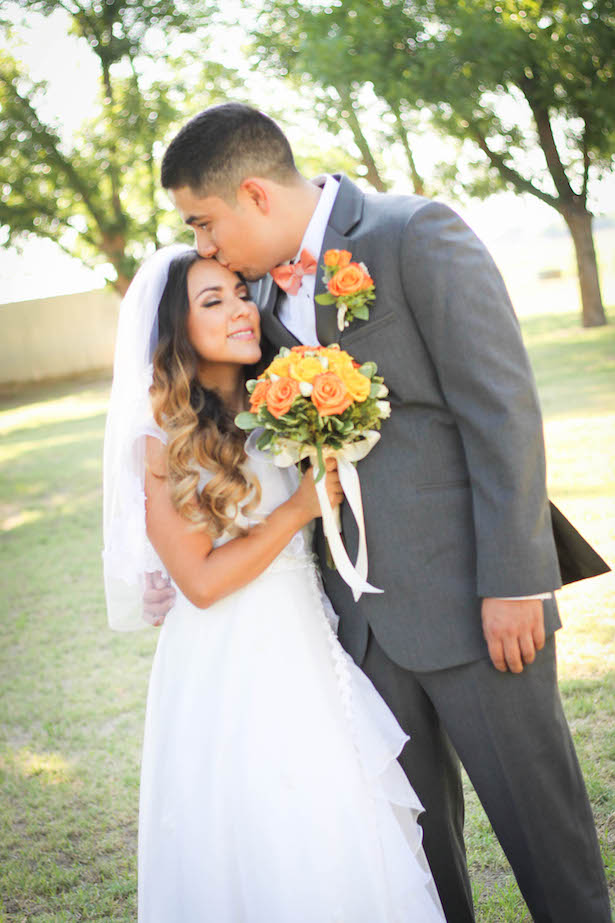 Beautiful wedding photo - Priscilla Concepcion Photography