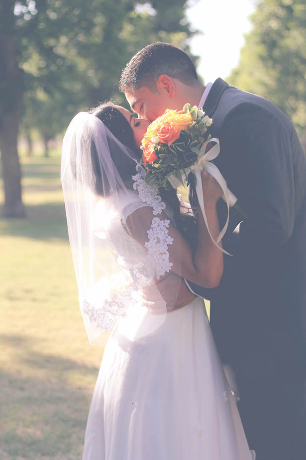 Beautiful wedding picture - Priscilla Concepcion Photography