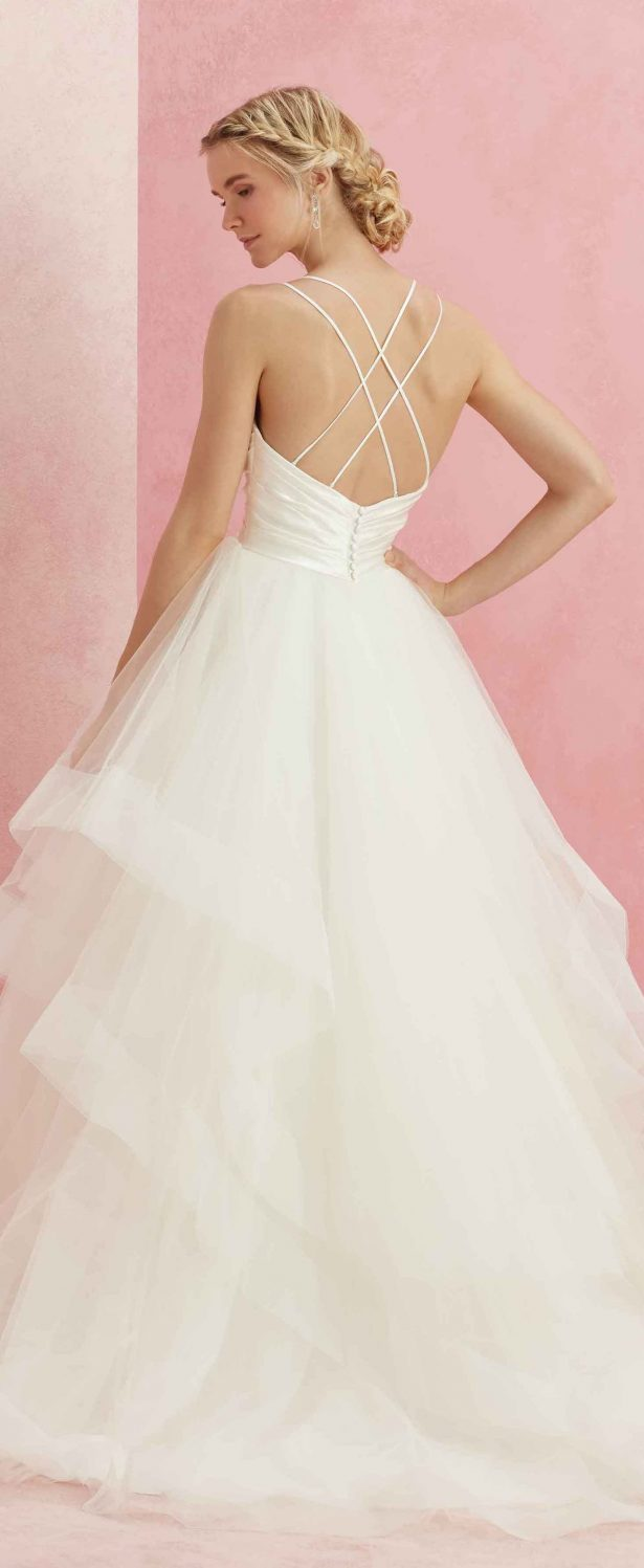 Beloved by Casablanca Bridal | Spring 2017 Awaken Collection