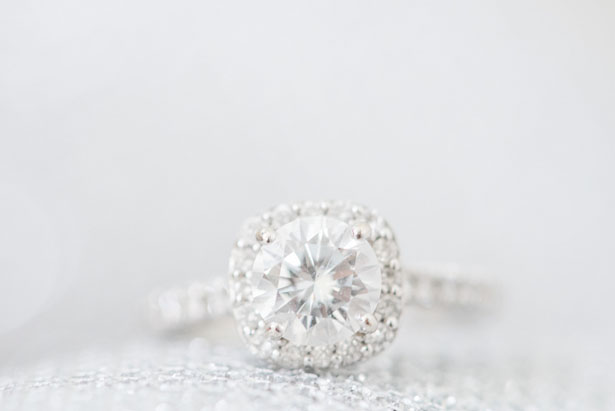 Bridal ring - Corner House Photography