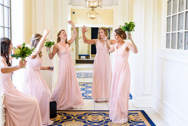 Bridesmaid picture ideas - Katie Whitcomb Photographers