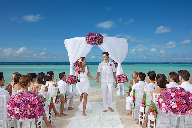 Destination Wedding and Honeymoon Registry - Boscov's