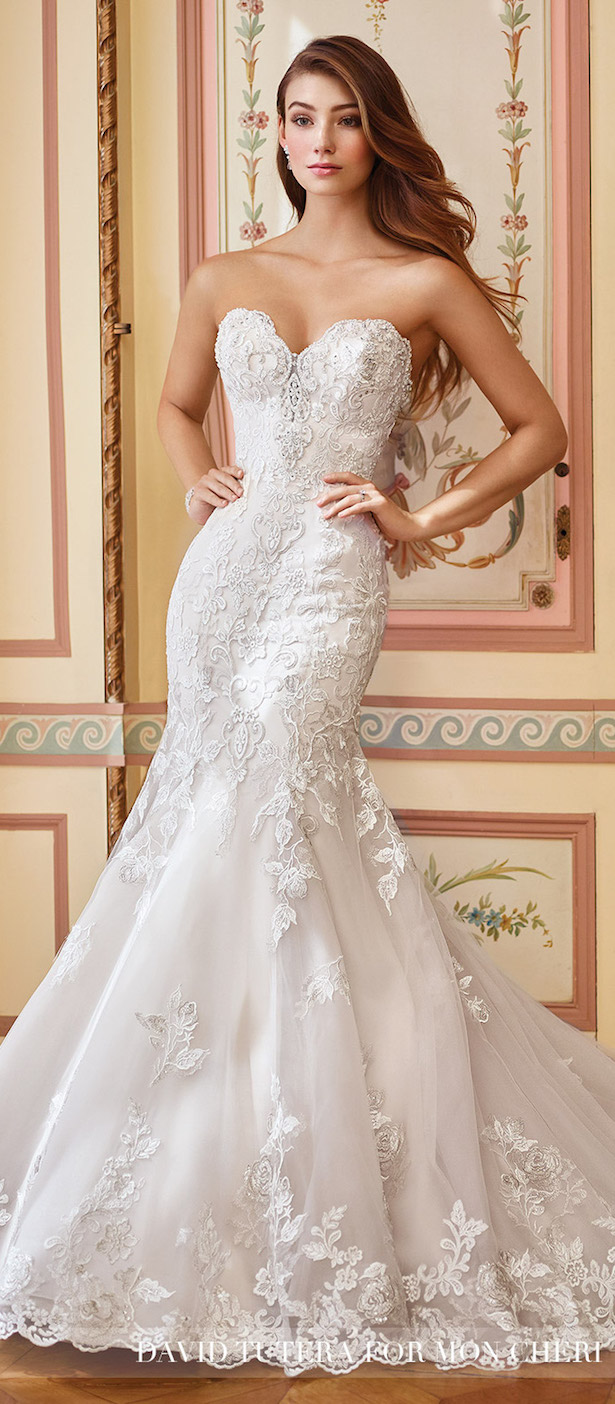 David Tutera Wedding Dresses 2017