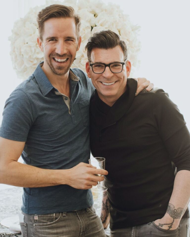 Exclusive Details on David Tutera's Wedding and New Bridal Collection!