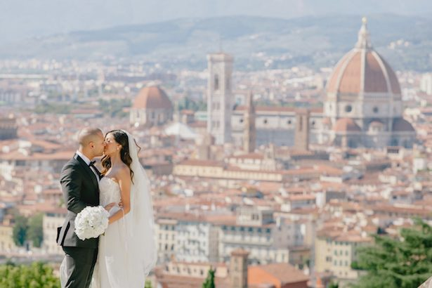 Tips for Planning a Destination Wedding in Italy