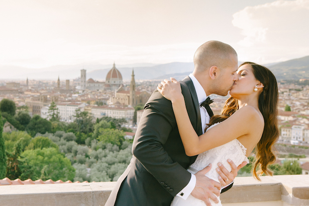 Florence Destination Wedding - Facibeni Fotografia