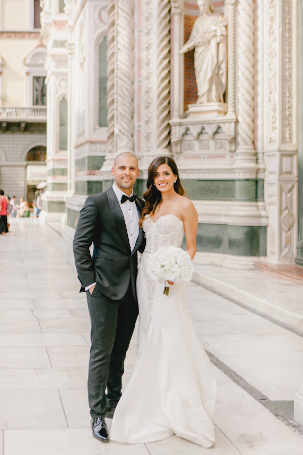 Glamorous Destination Wedding in Florence- Facibeni Fotografia