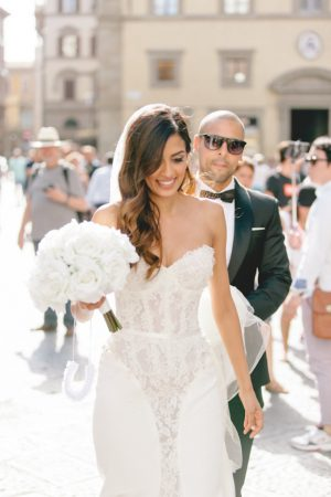 Glamorous Italy Destination Wedding- Facibeni Fotografia