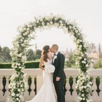 Sophisticated Florence Destination Wedding
